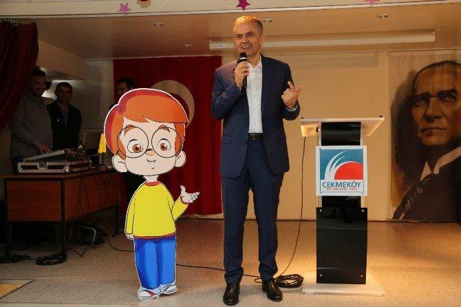 'Çekmeköy Çocuk' Yayın Hayatına Başladı