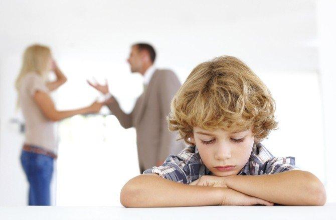 Çocuk, Evliliği Kurtarmaya Yetmiyor