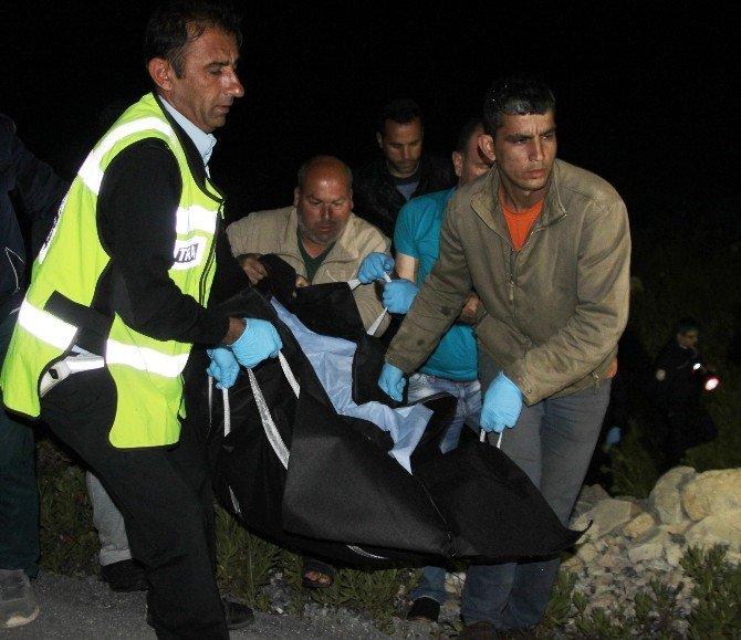 Didim'de Motosikletiyle Kaza Yapan 18 Yaşındaki Genç Yaşamını Yitirdi