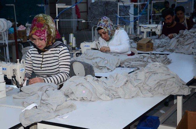 Terör Olayları Bitlis'teki Yatırımcıları Da Etkiledi