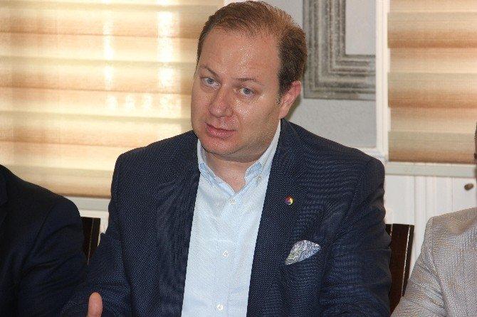 Belediye Başkanı Gürkan Tepki Gösterdi, STK'lar Geri Adım Attı
