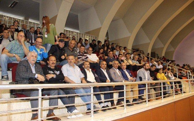 Efespor Tur Atladı