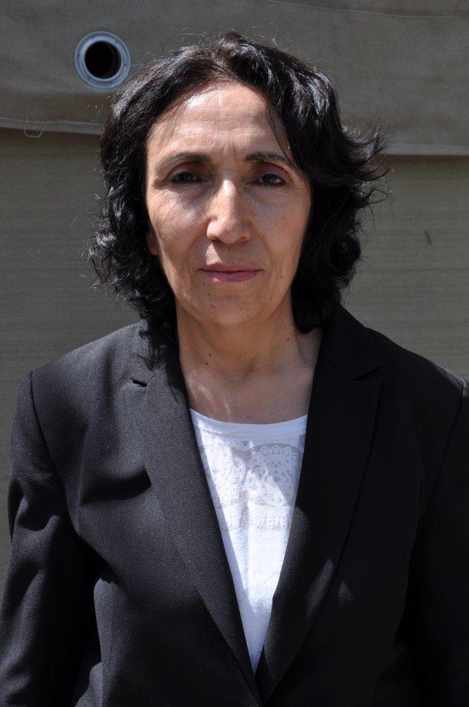 HDP'li Becerikli, bombalı saldırıyı kınadı