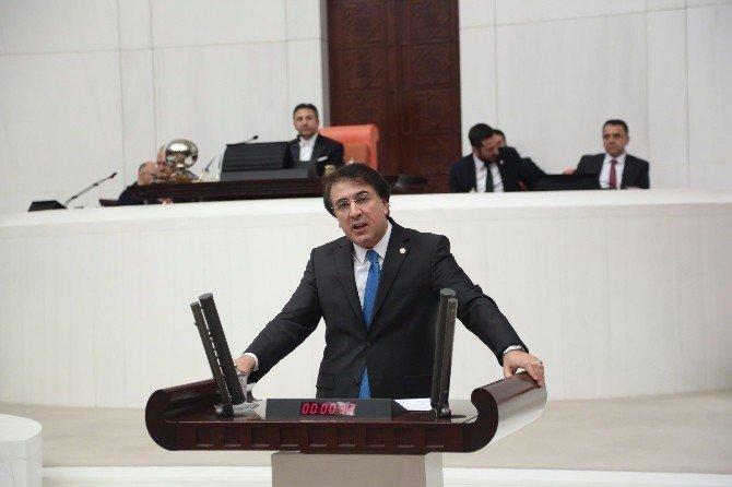 Aydemir: 'Erzurum, Sporda AK Sayfa Açmıştır'