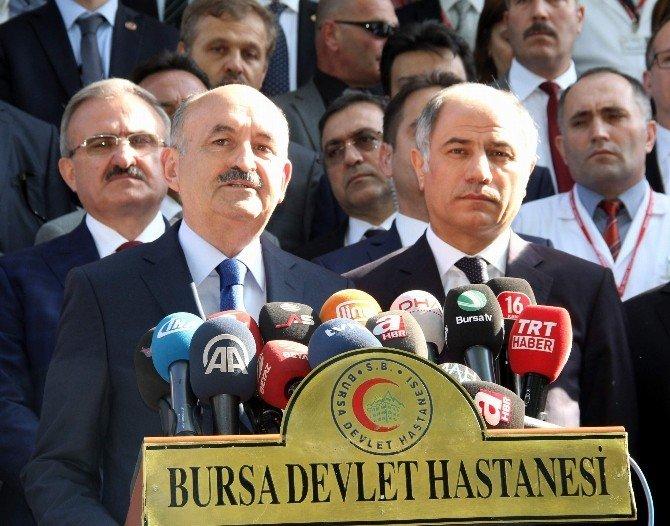 İçişleri Bakanı Efkan Ala: