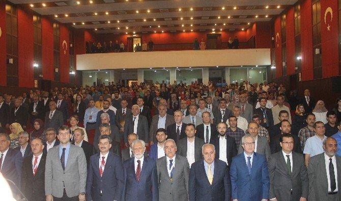 Mardin'de 'Kut'ül Amare' Sempozyumu Başladı