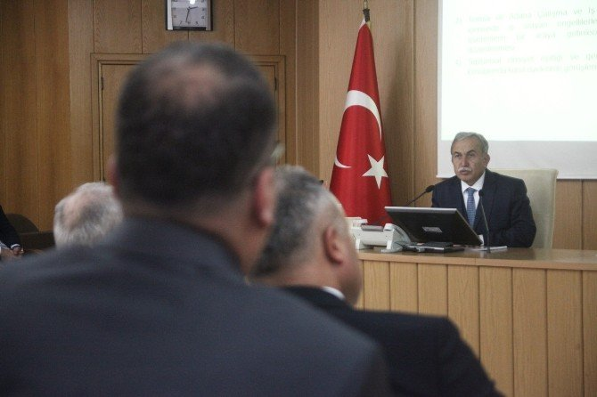 Adana'da 466 Bin 329 Kişi Kayıtlı Çalışıyor