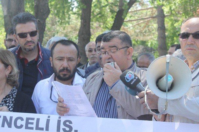 DİSK 'İşçileri' 1 Mayıs Kutlamalarına Davet Etti