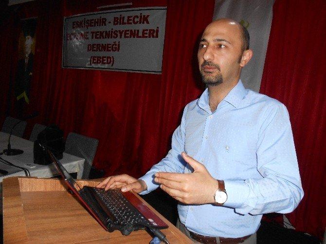 Eczacı Teknisyenlerine Yasal Hakları Anlatıldı