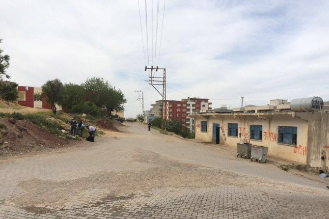 Mardin'de 60 Kilo Patlayıcı Bulundu