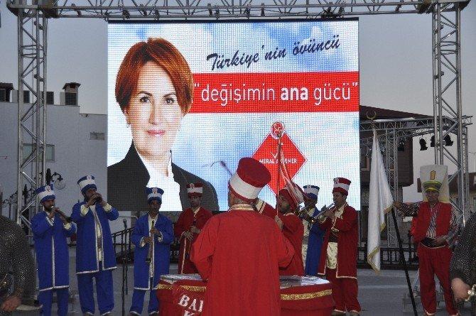 Meral Akşener, Bahçeli'ye Seslendi: