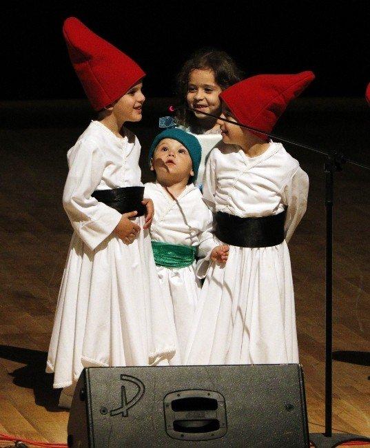 'Çocuk Gözüyle Peygamber' Gecesi