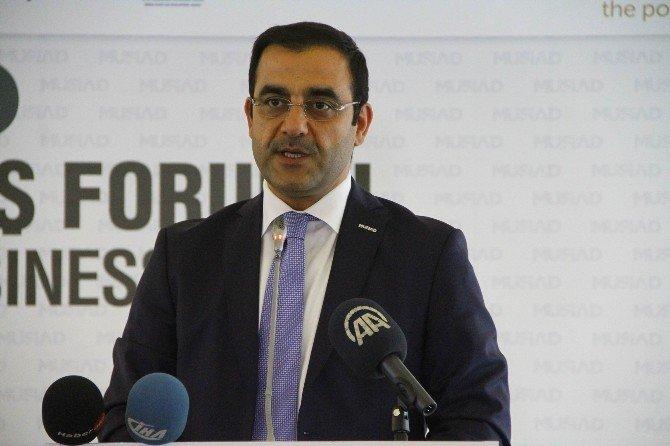 Türk-alman İş Forumu