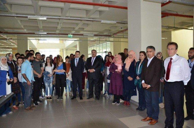 Osmanlı Minyatür Sanatı Ve Matrakçı Nasuh Konulu Konferans
