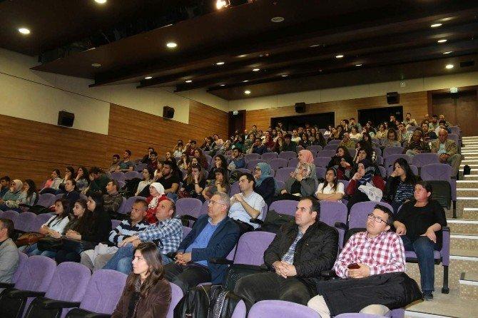 NEÜ'de 'Mühendislik Günleri-11' Düzenlendi