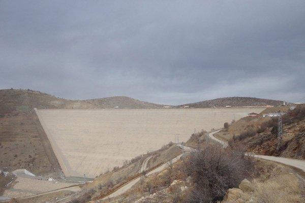 KOP tamamlandığında 11 milyon dekar alan suya kavuşacak