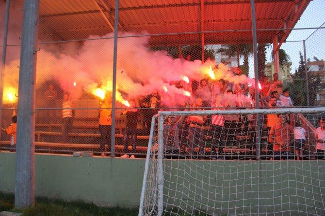 Süper Lig'in 2. takımını belirleyecek Adanaspor, ünvanını korumak istiyor