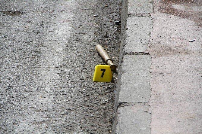 Samsun'da Silahlı Kavga: 4 Yaralı