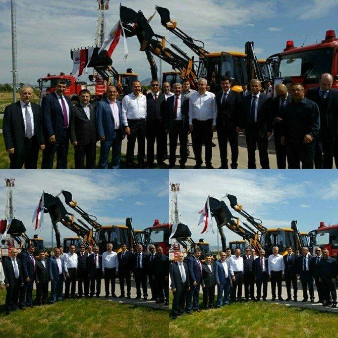 Adana Belediyesi Mst'yi Tercih Etti
