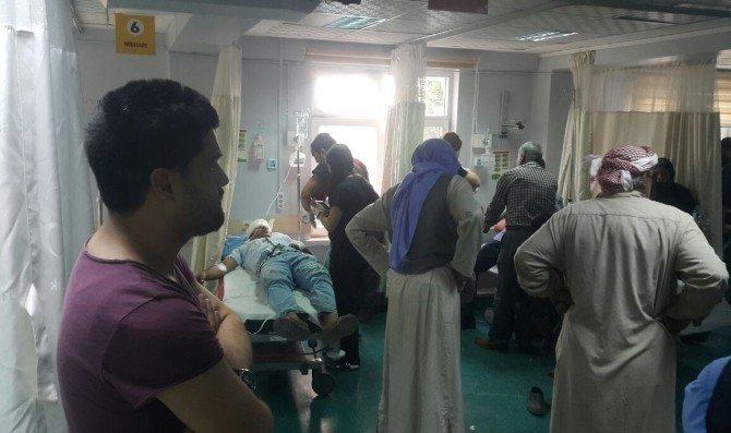 Şanlıurfa'da İki Aile Arasında Seçim Kavgası: 2 Ölü, 7 Yaralı