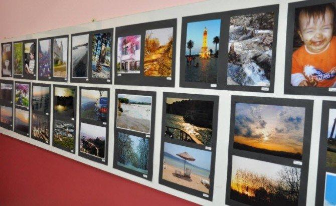 Simav'da Resim Ve Fotoğraf Sergisi