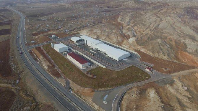 150 bin dönümlük alana güneş enerjisi üretim tesisi kuruluyor