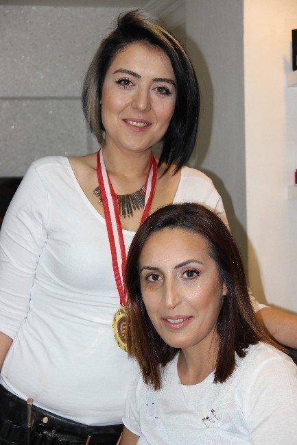 Türkiye Şampiyonundan Makyaj Sırları