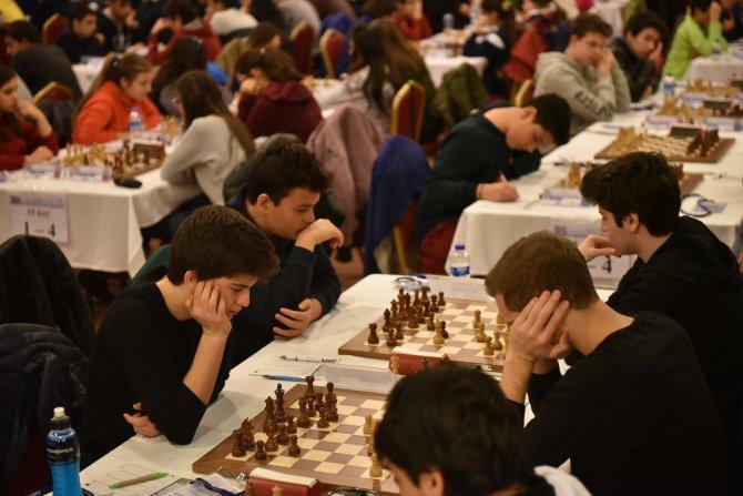 Şampiyon satranç ustaları, Manisa'da buluşacak