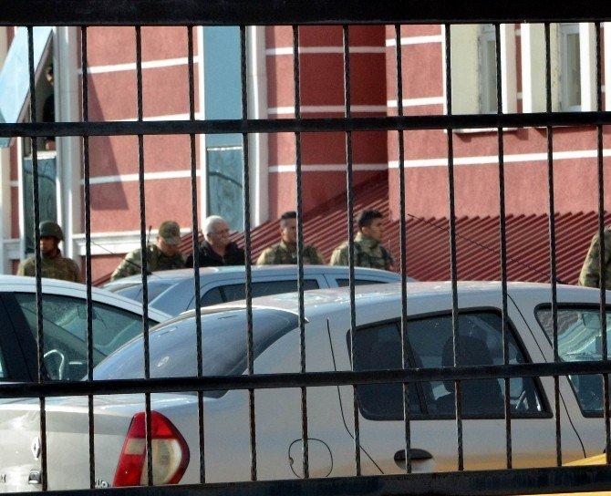 Erciş Belediyesi Eş Başkanı Çağan Tutuklandı