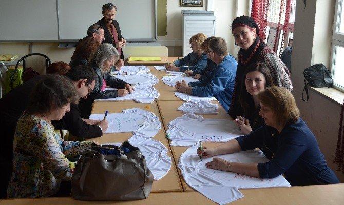 Yabancı Öğrenciler Bafra'yı Keşfetti