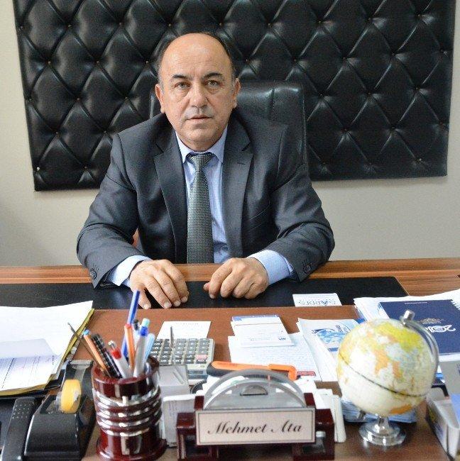 Yunusemre Belediyesi'nden Çevreci Ve Ekonomik Hamle