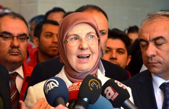 """Bakan Ramazanoğlu:""""kilis'te Kalıcı Psikolog İstihdam Etmek İçin Çalışmalarımızı Sürdürüyoruz"""""""