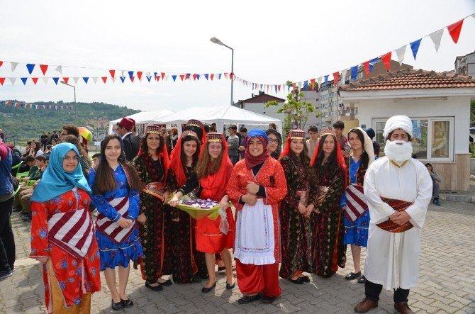 Alaplı'da Turizm Haftası Kutlandı