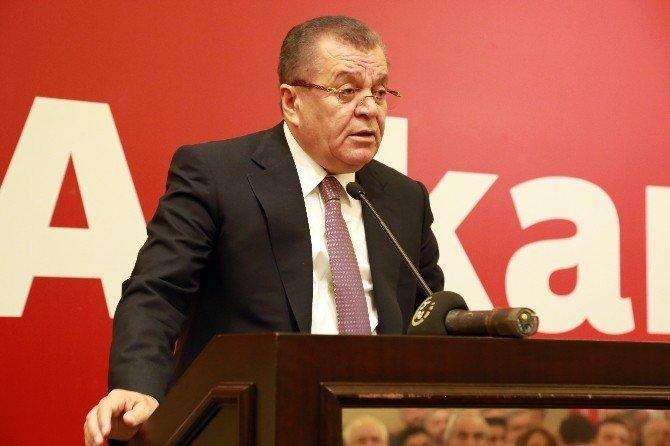 ATO'dan 'Ankarayı Seviyorum' Kampanyası İle Ekonomiye Taze Kan