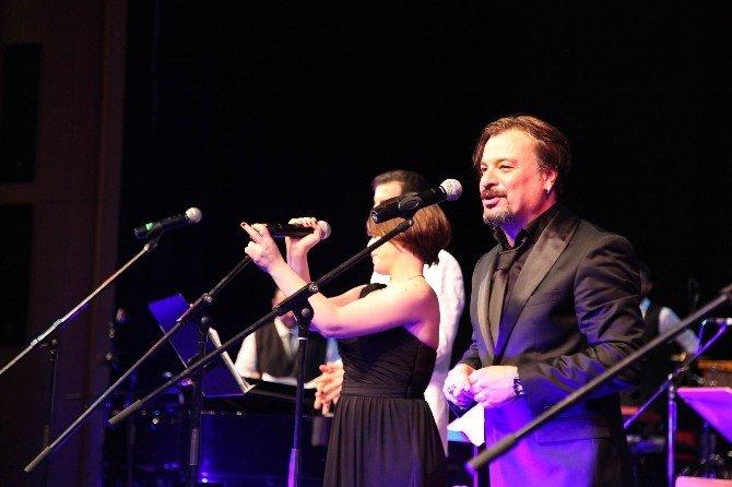 Antalya'da Film Müzikleri Konseri