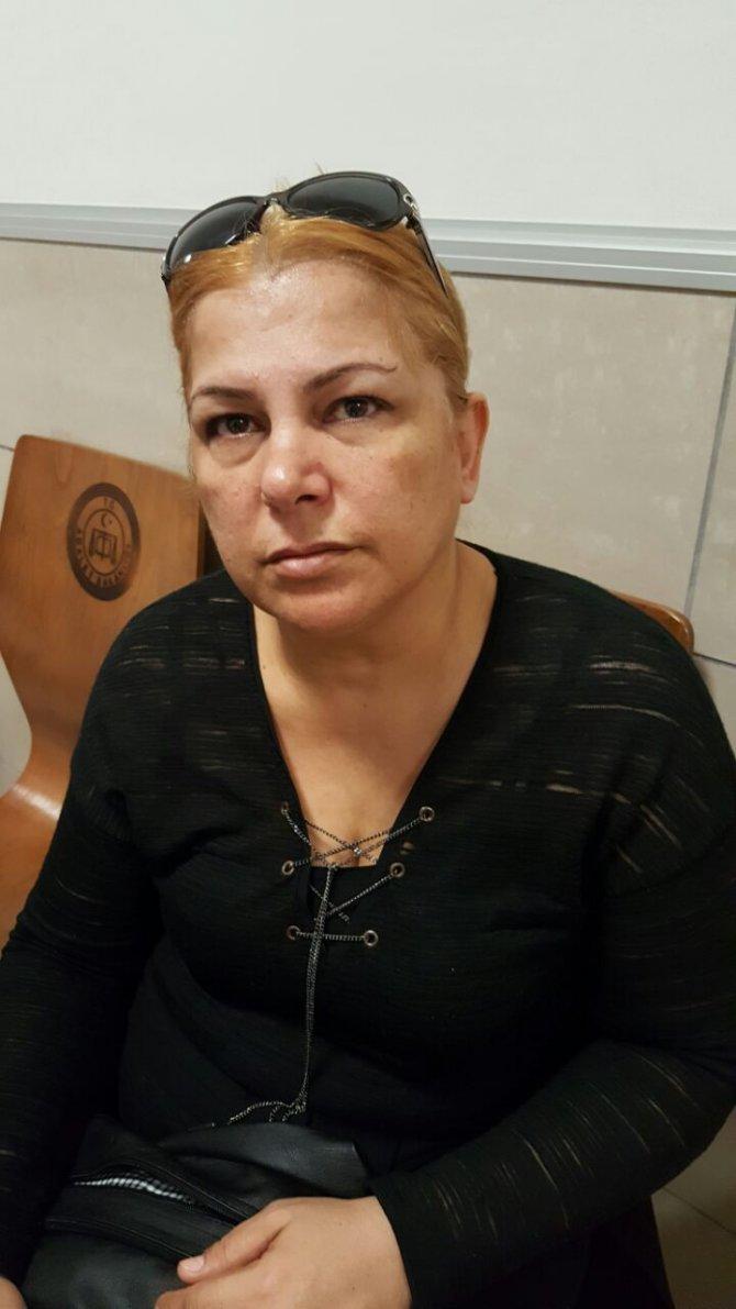 Yol verme cinayetine 25 yıl hapis cezası