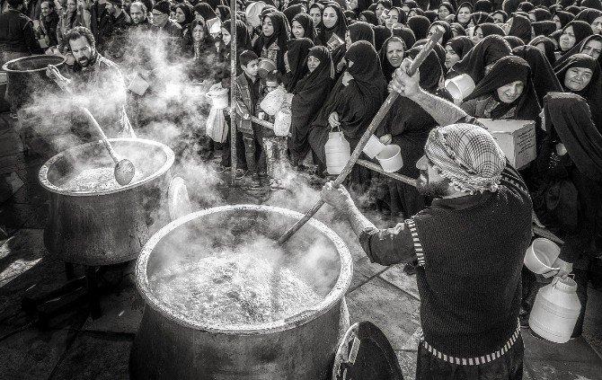 Arbella Makarna Uluslararası Fotoğraf Yarışması Sonuçlandı