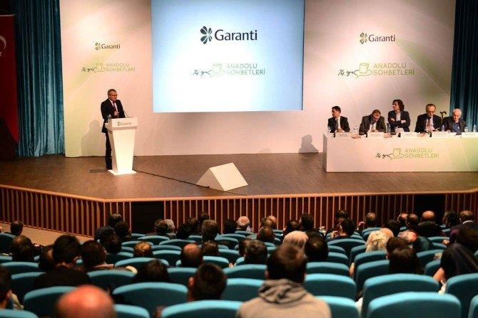 Ardahan'da Garanti Anadolu Sohbetleri Sempozyumu Gerçekleştirildi