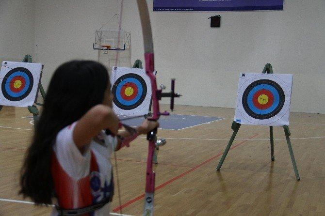 Ata Sporu Okçuluk Bayrampaşa'da Yaşatılacak