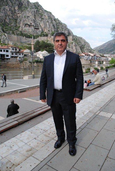 Başkan Özdemir'den 'Yürüyüş' Tavsiyesi