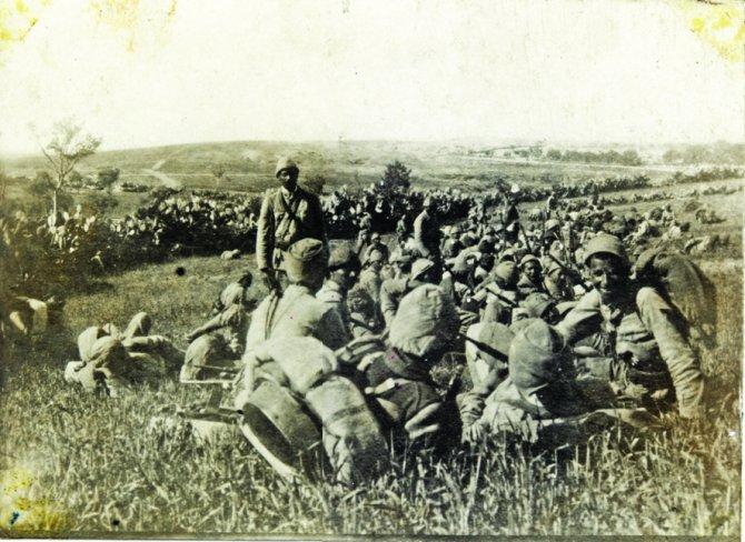 Kûtûlamâre Zaferi, 100 yıl sonra ilk kez bugün etkinliklerle kutlanacak