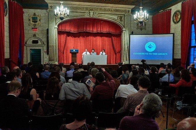 Boğaziçi Üniversitesi'nden, ABD'de, 'Ortadoğu' Paneli
