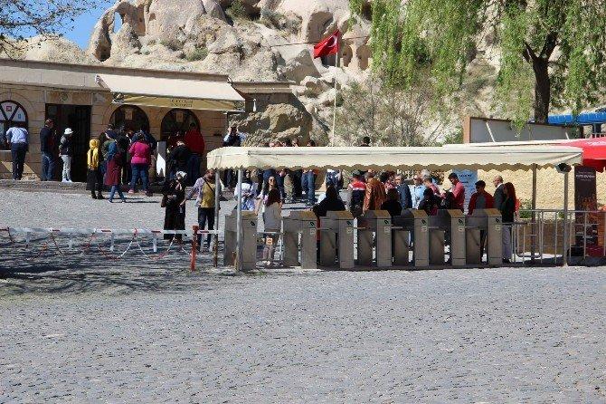 Bursa'daki Patlama Turizmde Yeni İptallere Neden Oldu