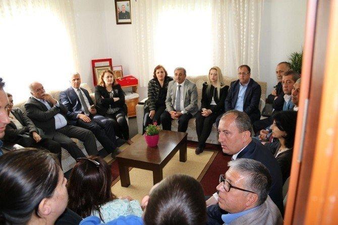 CHP'li Başkanlar Biga'da Buluştu