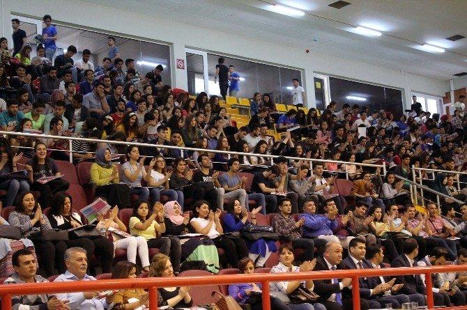 Üniversiteye Hazırlanan Gençlere Doğru Tercih Ve Kariyer Semineri