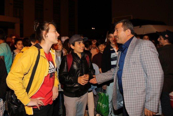 Darıcalı Öğrencilerden Çanakkale Ziyareti