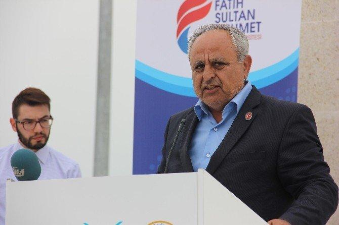 Türkiye'nin En Büyük 2'nci Şehitliğinde 'Kut'ül Amare Zaferi' Dualarla Anıldı