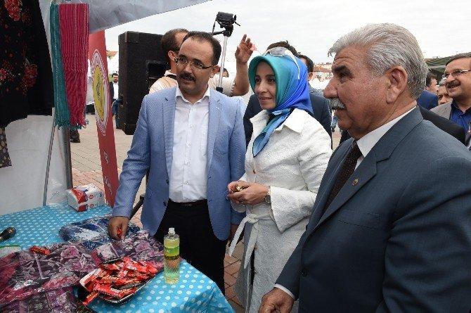 Uşak'ta Esnaf Festivali