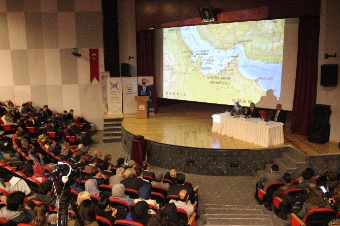 Unutulan Zafer Kut'ül Amare 100. Yılında Edirne'de Anıldı