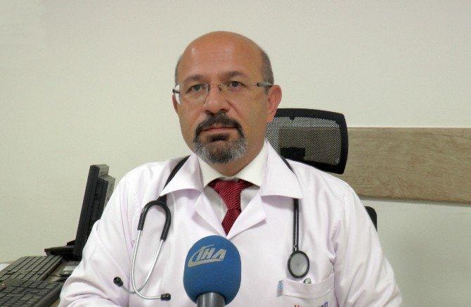 Uzman Dr. Şenel Bolat'tan Tiroit Uyarısı